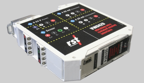PROTEK PD/PR-Isolated Analog Interface